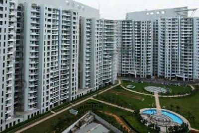 Gallery Cover Image of 2610 Sq.ft 4 BHK Apartment for buy in DLF The Icon, Sector 43 for 31500000