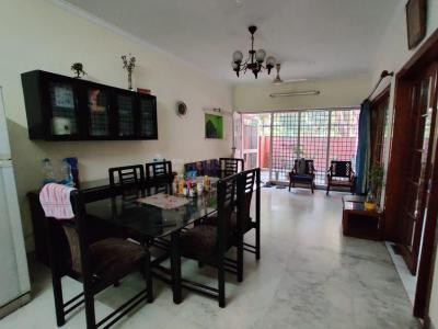 Gallery Cover Image of 1800 Sq.ft 3 BHK Apartment for buy in Pocket H Market Sarita Vihar RWA, Sarita Vihar for 24000000