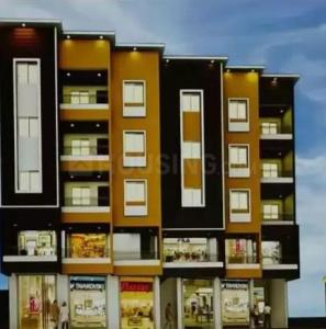 Gallery Cover Image of 569 Sq.ft 1 BHK Apartment for buy in Narhe for 1900000