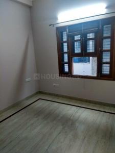 Gallery Cover Image of 1250 Sq.ft 3 BHK Independent Floor for rent in Mansarover Garden for 32000