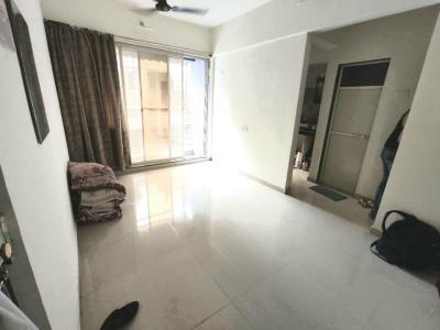 Gallery Cover Image of 275 Sq.ft 1 RK Apartment for buy in Sanjyoth Sai Hempushp, Panvel for 2150000