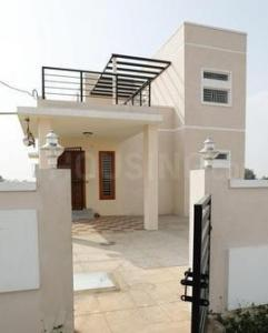 Gallery Cover Image of 750 Sq.ft 2 BHK Villa for buy in Vandalur for 2200000