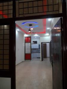 Gallery Cover Image of 1150 Sq.ft 2 BHK Villa for buy in Globus Palm Greens, Noida Extension for 3505000