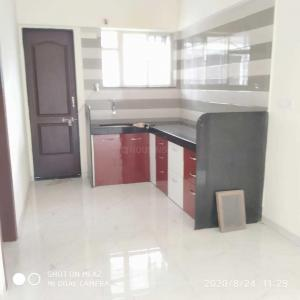Gallery Cover Image of 645 Sq.ft 1 BHK Apartment for buy in SR Anand Residency A B C, Dhanori for 4500000