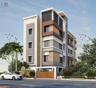 Gallery Cover Image of 1500 Sq.ft 2 BHK Apartment for buy in Chromepet for 3700000