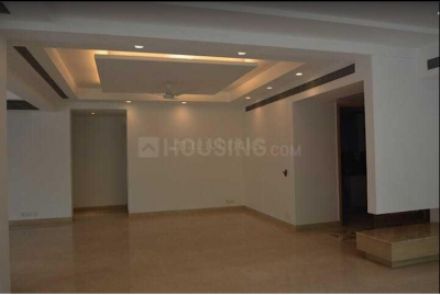 Gallery Cover Image of 1800 Sq.ft 3 BHK Independent Floor for buy in Jangpura for 33000000