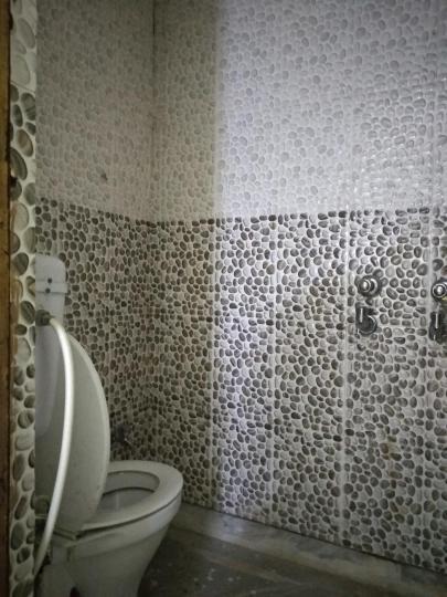 Bathroom Image of Sai Ram PG in Chhattarpur