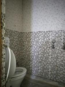 Bathroom Image of Sai Ram PG in Chhattarpur