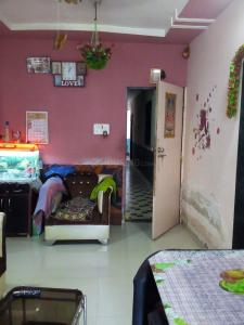 Gallery Cover Image of 635 Sq.ft 2 BHK Apartment for rent in Kalyan East for 8000