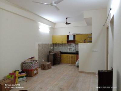 Gallery Cover Image of 980 Sq.ft 2 BHK Apartment for rent in Sector 43 for 13500