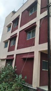 Gallery Cover Image of 440 Sq.ft 1 RK Apartment for buy in Uruli Devachi for 1300000