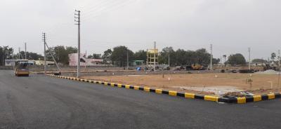 1800 Sq.ft Residential Plot for Sale in Peerzadiguda, Hyderabad