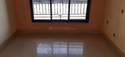 Gallery Cover Image of 450 Sq.ft 1 BHK Apartment for buy in Rishabh Devshrishti Complex Building No 1 Wing F, Nalasopara West for 2400000
