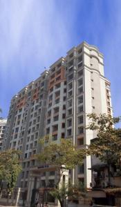 Gallery Cover Image of 1680 Sq.ft 3 BHK Apartment for rent in Chembur for 77000