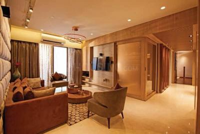 Gallery Cover Image of 1500 Sq.ft 3 BHK Apartment for buy in Adani Western Heights, Andheri West for 55000000