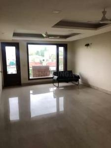 Gallery Cover Image of 2208 Sq.ft 4 BHK Independent Floor for buy in Anand Niketan for 72000000