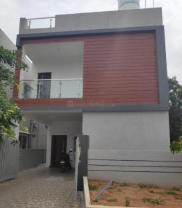 Gallery Cover Image of 2200 Sq.ft 4 BHK Villa for buy in Yapral for 9900000