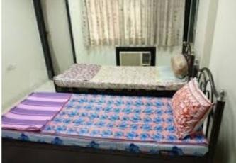Bedroom Image of PG 4442692 Andheri East in Andheri East