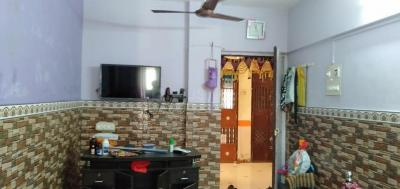 Gallery Cover Image of 340 Sq.ft 1 RK Apartment for buy in Nalasopara West for 1900000
