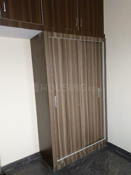 Bedroom Image of 700 Sq.ft 2 BHK Independent Floor for rent in Sahakara Nagar for 14000