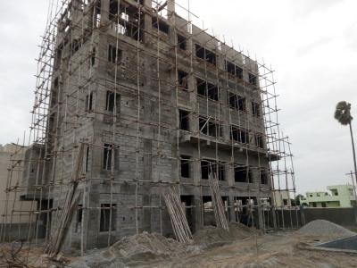 Gallery Cover Image of 1100 Sq.ft 2 BHK Villa for buy in Cherlapalli for 7000000