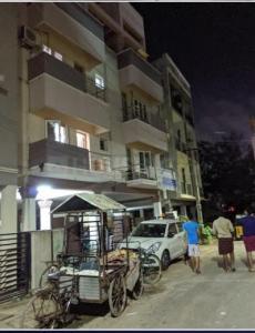 Building Image of Lakshmi Narayana PG in Perungudi