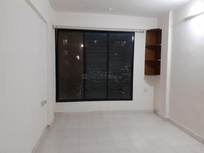 Gallery Cover Image of 463 Sq.ft 1 RK Apartment for rent in Kopar Khairane for 13500
