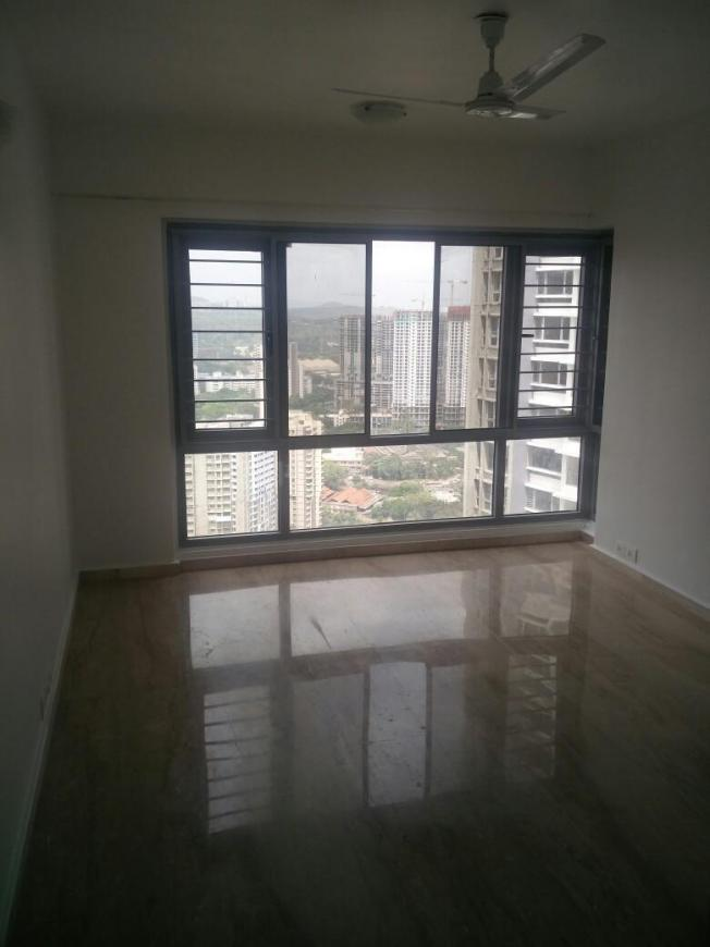 Bedroom Image of 1520 Sq.ft 3 BHK Apartment for rent in Goregaon West for 75000