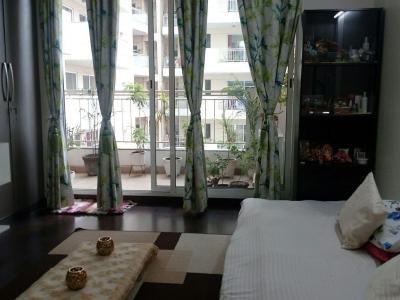 Gallery Cover Image of 1877 Sq.ft 3 BHK Apartment for rent in Sector 50 for 39000