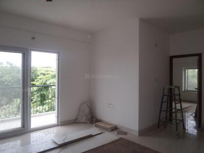 Gallery Cover Image of 850 Sq.ft 1 BHK Apartment for buy in Domlur Layout for 8500000