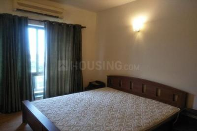 Gallery Cover Image of 1950 Sq.ft 3 BHK Apartment for rent in DLF Phase 1 for 70000