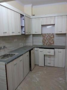 Gallery Cover Image of 1000 Sq.ft 3 BHK Independent Floor for rent in Uttam Nagar for 13000