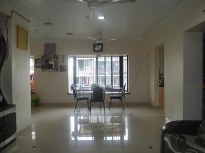 Gallery Cover Image of 1000 Sq.ft 3 BHK Apartment for rent in Ghatkopar East for 50000