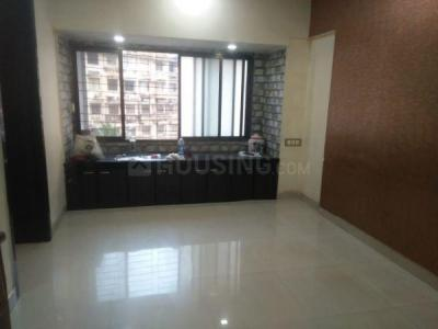 Gallery Cover Image of 540 Sq.ft 1 BHK Apartment for rent in Diamond Isle I Apartment, Goregaon East for 16000