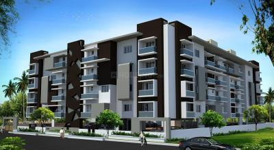Gallery Cover Image of 1500 Sq.ft 3 BHK Apartment for buy in Saravanampatty for 6500000
