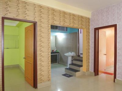Gallery Cover Image of 900 Sq.ft 2 BHK Apartment for rent in Mukundapur for 20000
