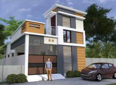 Gallery Cover Image of 870 Sq.ft 2 BHK Independent House for buy in Anakaputhur for 4000000