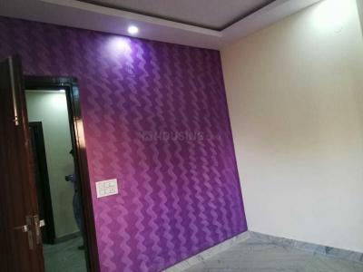 Gallery Cover Image of 260 Sq.ft 1 RK Independent Floor for buy in Sector 25 Rohini for 2100000