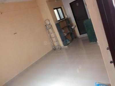 Gallery Cover Image of 360 Sq.ft 1 RK Independent House for rent in Pimple Gurav for 6000