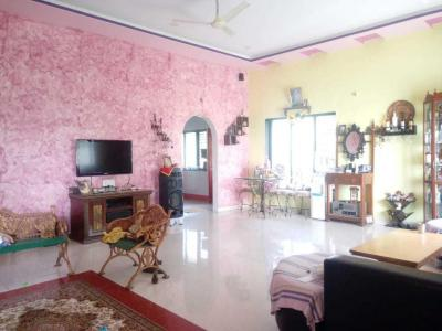Living Room Image of 4000 Sq.ft 3 BHK Independent House for buy in Vasai West for 18000000