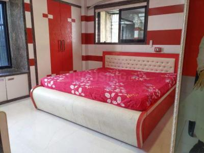 Gallery Cover Image of 1120 Sq.ft 2 BHK Apartment for buy in Abhimanyu Apartment, Vashi for 16500000