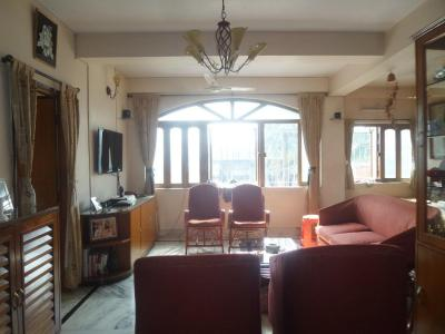 Gallery Cover Image of 1500 Sq.ft 3 BHK Apartment for buy in Garia for 4500000