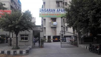 Gallery Cover Image of 1800 Sq.ft 3 BHK Apartment for rent in Jagran Apartment, Sector 22 Dwarka for 31000