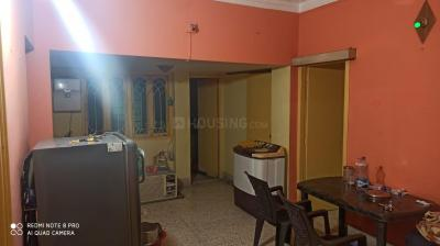 Gallery Cover Image of 1000 Sq.ft 3 BHK Independent Floor for rent in Tollygunge for 20000