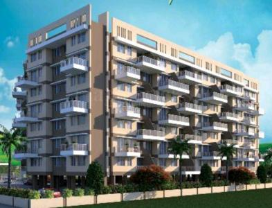 Gallery Cover Image of 710 Sq.ft 1 BHK Apartment for buy in Panvel for 4590000