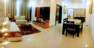 Gallery Cover Image of 1840 Sq.ft 3 BHK Apartment for buy in Vrindavan Yojna for 8200000