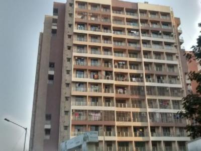 Gallery Cover Image of 410 Sq.ft 1 BHK Apartment for buy in Kurla West for 2100000