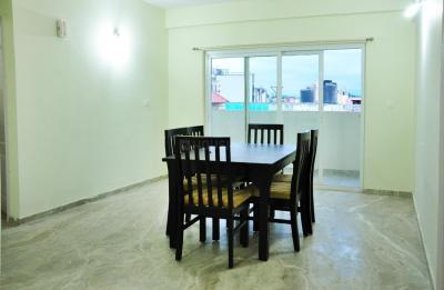 Dining Room Image of PG 4642059 Sudhama Nagar in Sudhama Nagar
