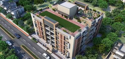 Gallery Cover Image of 3062 Sq.ft 4 BHK Apartment for buy in Roots Aarav Arise, Vastrapur for 18700000
