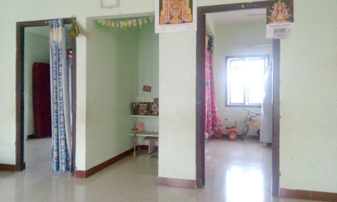 Living Room Image of 905 Sq.ft 2 BHK Apartment for buy in Bama Nagar for 3300000